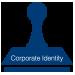 Corporate Identity Icon